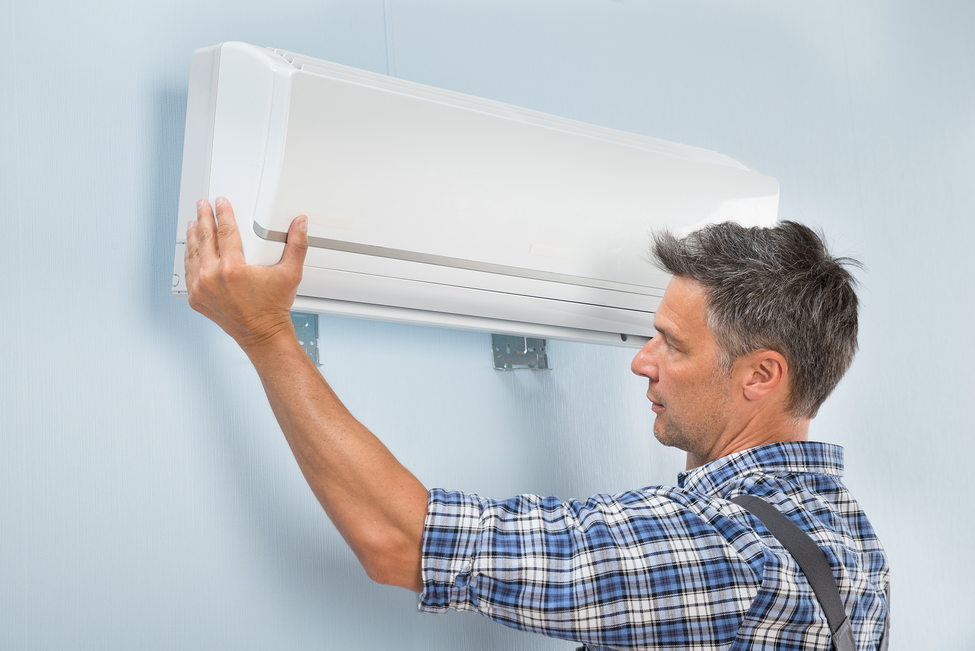 AIR CONDITIONING COMMISSIONING